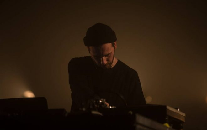 Interview with Jay Glass Dubs / interviews