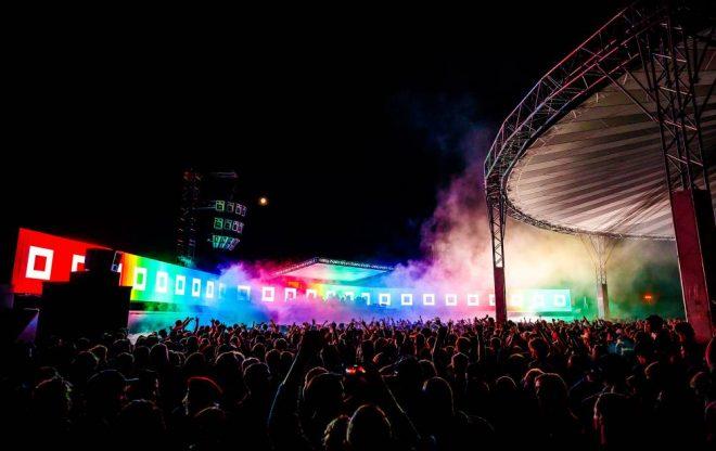 Dekmantel Festival 2017 Review / live reports