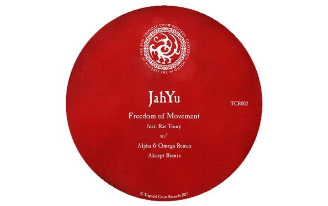 JahYu – Freedom Of Movement / releases
