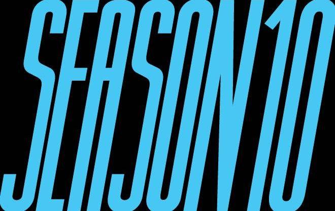 10th Paranoise Season / various