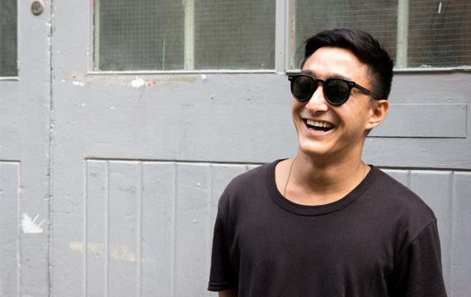 Shigeto – The New Monday / releases