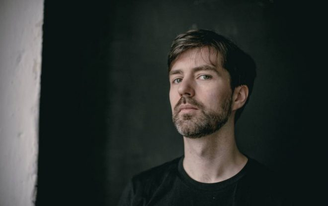 Interview with Benjamin Damage / interviews