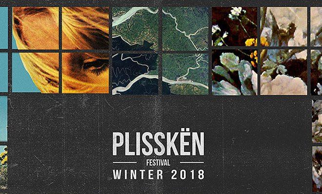 Winter Plisskën Festival 2018 / various