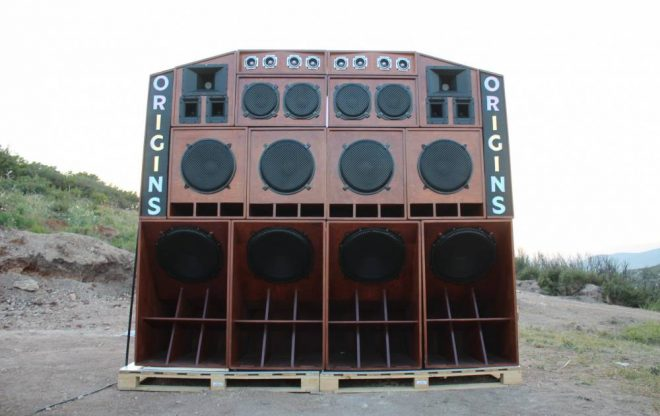Sound System Culture Vol.7 / events