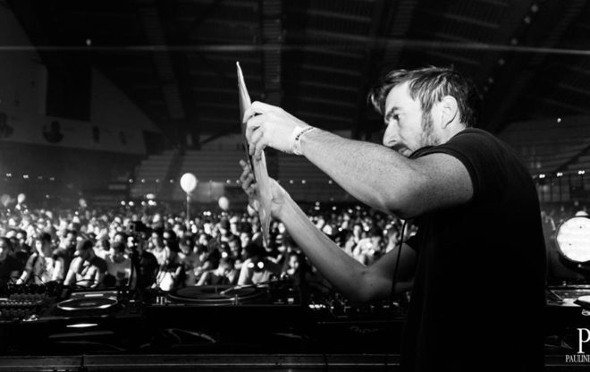 Synthetic selects #2 w/ Umwelt / events