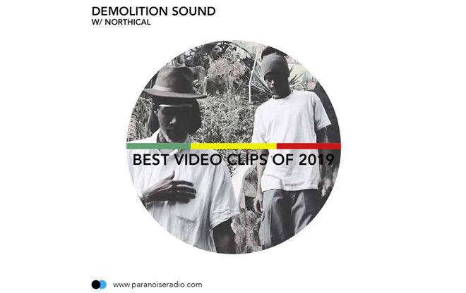 Demolition Radio show presents : Best video clips of 2019 / news