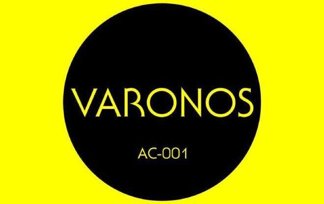 Varonos – Acid Cuts [AC001] / releases