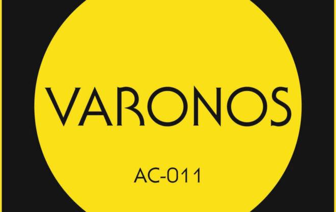 Varonos – Acid Cuts [AC011] / releases
