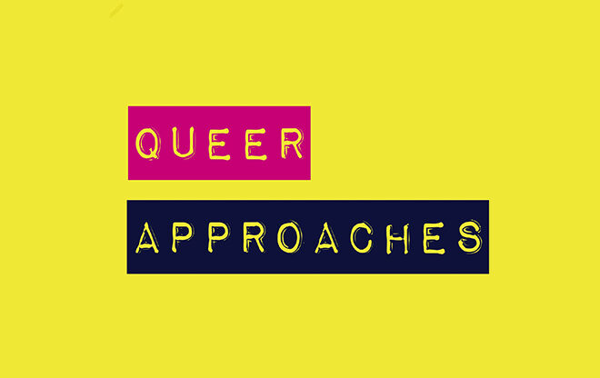 Festival of Queer Approaches 17/9-17/10 στην Ξάνθη / events