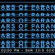 13 Years of Paranoise - Online Bday Streaming